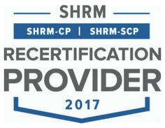 SHRM 2017 HRD