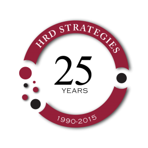 HRD Strategies 25th Anniversary